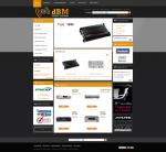 dBM Electronics