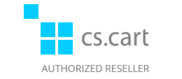 CS-Cart authorized reseller